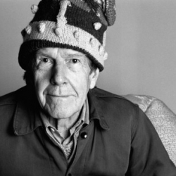 John Cage Foto