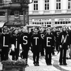 International Noise Awareness Day 1999