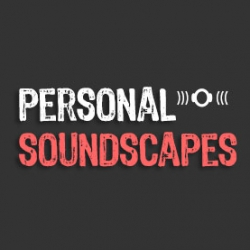 Personal Soundscapes Logo