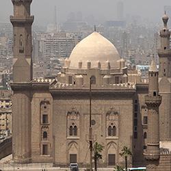Kairo Stadtfoto