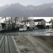hometown, Landschaft