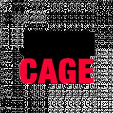 John Cage Schriftzug