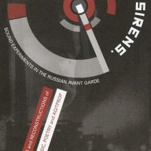 Futurismo Soviético Cover