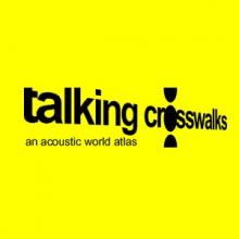 Talking Crosswalks