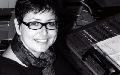 Sabine Breitsameter