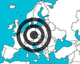 European Acoustic Heritage Map