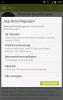 """Um die App zu nutzen wird dein Standort ausgelesen, speicher verwendet, usw. -> klicke auf """"Akzeptieren""""."""