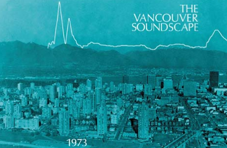 The Vancouver Soundscape - Cover